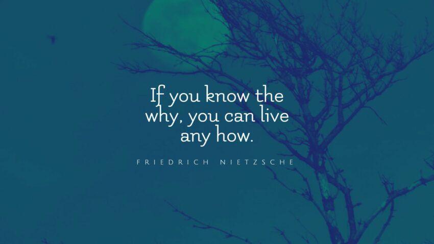 124+ Petikan Friedrich Nietzsche Terbaik: Pilihan Eksklusif