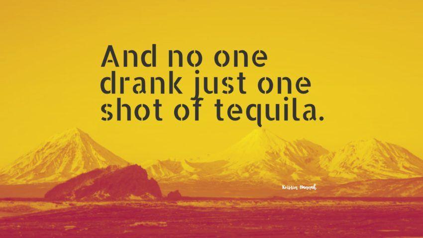 18+ Kutipan Tequila Terbaik: Pilihan Eksklusif