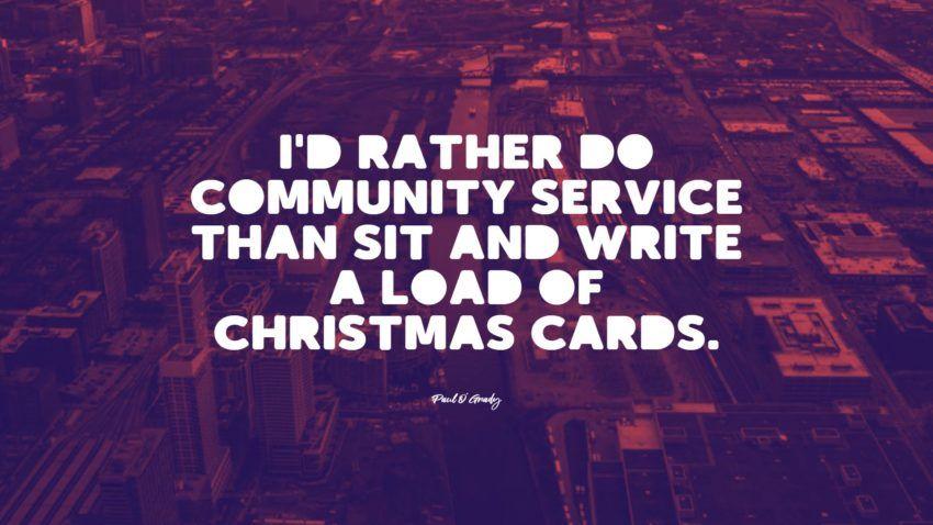 15 ir daugiau geriausių bendruomenės paslaugų citatų: išskirtinis pasirinkimas